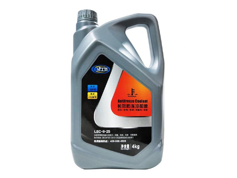 优质防冻、防沸、防腐蚀冷却液。无需稀释 直接作用于发动机冷却系统 两色可选