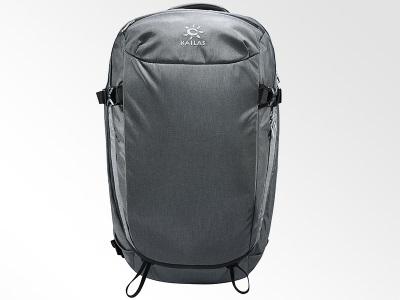 透气舒适,可装笔记本电脑,分割内舱,附带防雨罩