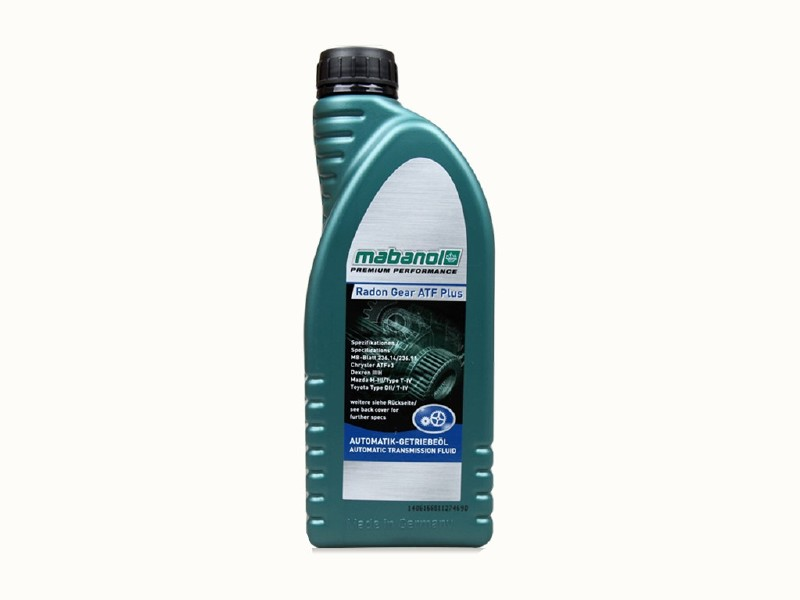 抗氧化、抗磨损、抗泡、防腐蚀、有效降低摩擦损失,达到舒适换挡,提高燃油经济型,换