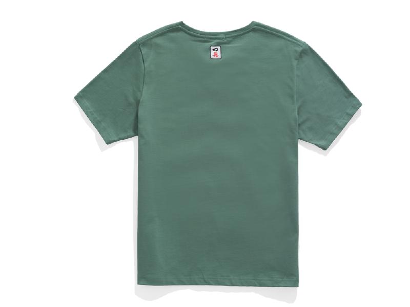 路虎卫士90 情侣款T恤