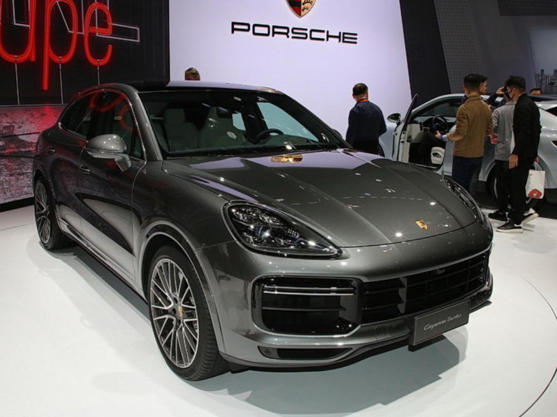 2019上海车展Top榜之各大硬派SUV车型