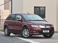比亚迪e6增两款低配版车型 售30.98万起