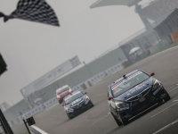 上海大众333包揽冠亚军 2014CTCC上海站