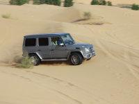 双重极致 赛道、沙漠体验AMG全系车型