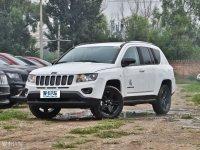 Jeep改款指南者上市 售22.19-28.09万