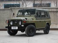 军歌嘹亮 3款人们能购买的国产经典军车