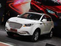 华泰新款圣达菲将10月上市 推1.5T车型