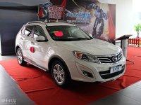 广汽传祺未来新车计划 将推多款SUV车型