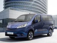 日产e-NV200 VIP概念车发布 四座设计