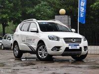 吉利GX7运动版车型配置曝光 或年内上市