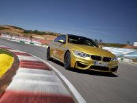 更快 更轻 全新BMW M4亮点与技术解析