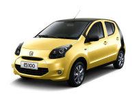 众泰电动车云100正式上市 售15.89万元