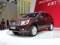 蓄势待发 广州车展紧凑型SUV新车汇总