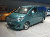 2014广州车展探馆 实拍比亚迪MPV车型商