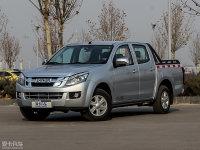 推荐四驱手动基本型 国产D-MAX全系导购