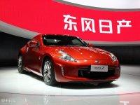 日产370Z继任车配置曝光 增2.0L发动机