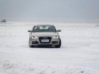 冰雪交融 挑战极限 奥迪和龙冰雪驾控汇