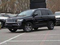 曝Jeep新款指南者/自由客售价 换装6AT