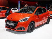 标致新款208日内瓦车展发布 6月将量产