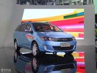 品质提升 上海车展中国品牌上市车汇总
