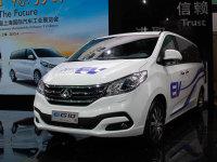 新能源盛宴(4):车展上的新能源商用车
