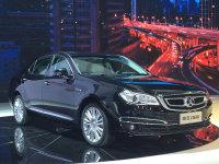 绅宝D80上海车展上市 售价20.48万元起