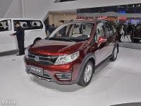 10万元内平顺 配CVT变速箱中国品牌SUV