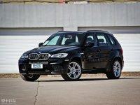 宝马X5 M降61万元 一周SUV车型降价排行