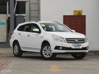 四强争霸 中国品牌紧凑型SUV对比试驾