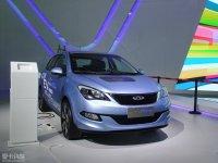 中国品牌亮点多 上海车展纯电动车点评