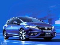 本田新杰德将搭1.5T发动机 或明年量产