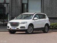 1.5T高效省油 爱卡推荐四款中国品牌SUV