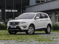 离阳光更近 四款有全景天窗中国品牌SUV