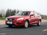 血统纯正 3款八万元中国品牌车型推荐