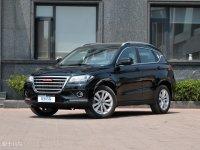 2015 C-NCAP碰撞试验 五星中国SUV推荐