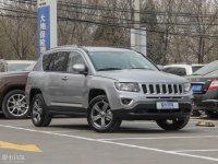 疑似Jeep全新指南者消息 将明年3月发布