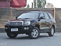 华泰圣达菲经典增三款车型 售6.08万起