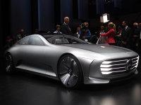 预见未来 2015法兰克福车展概念车点评