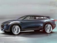 奥迪e-tron quattro有望2018年正式量产