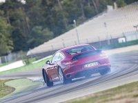 全面超越 海外体验新款911 Carrera S