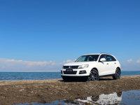寻找高原上的净土 众泰T600青海湖之旅