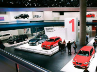 深度观察 海外车展给予国内市场的启示