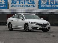 东风本田思铂睿增新车型 售价24.78万元