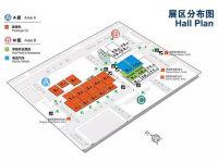 36款全球首发 广州车展展位图/新车预告