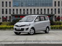 共三款车型 福汽启腾EX80新增1.25L动力