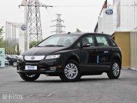 比亚迪e6 400车型正式上市 售30.98万起