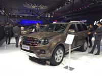 哈弗H5经典版新车上市 售10.98-12.78万