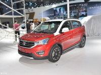 便宜有好货 中国品牌十万元小型SUV推荐