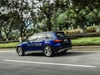 磨去了棱角 试驾北京奔驰GLC 300豪华型