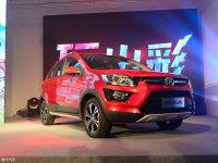 小而强大 2015中国品牌重点小型SUV盘点